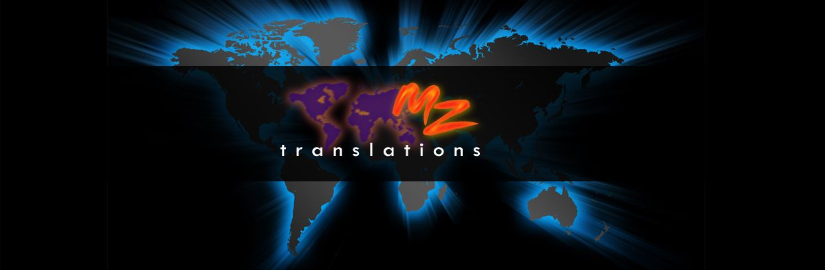 MZ Translations